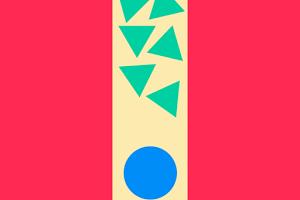 The Line Zen - минимализм