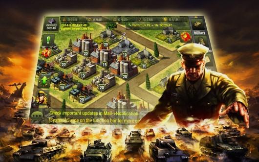 War 2 Victory - суровые бои