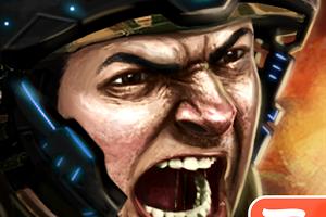 War Inc - масштабная война