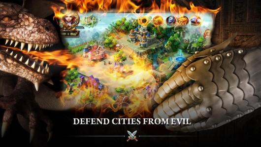 Runes of War - снова в бой
