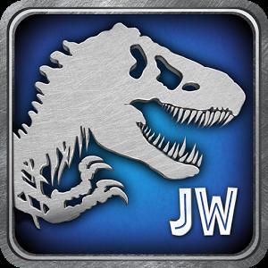 Jurassic World - юрский период