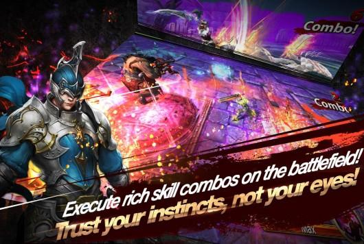 Iron Knights - новые враги