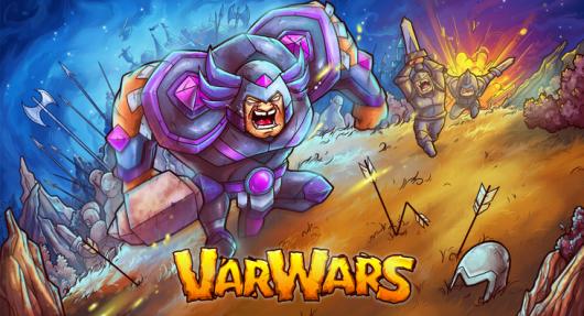 VarWARS – очередной бой