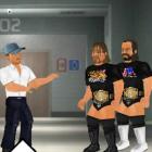 Booking Revolution (Wrestling) – настоящий рестлинг