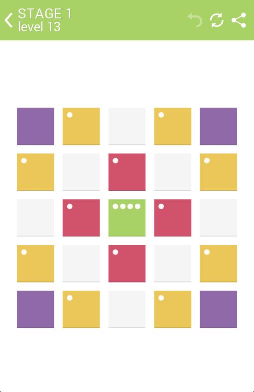 Puralax - простая головоломка