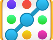 Connect The Dots - точечная игра