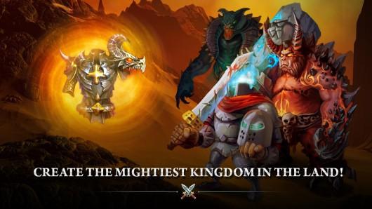 Runes of War - боевая вселенная