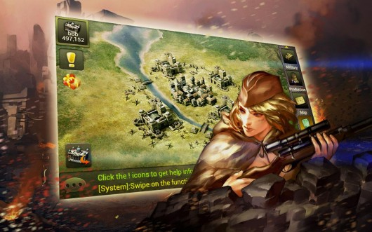 War 2 Victory - снова в бой