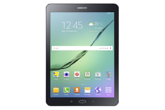 Samsung Galaxy Tab S2 - мощный и тонкий гаджет