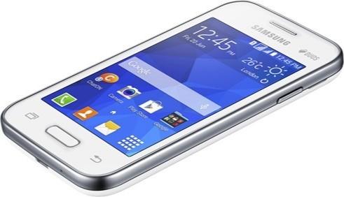 Смарфон Samsung Galaxy Young 3  прошел сертификацию