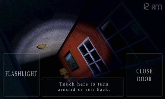 Five Nights at Freddy's 4 - опасность рядом