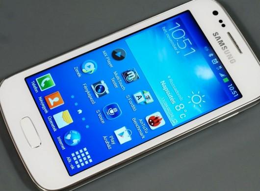 Процессор Exynos 3475 станет особенностью смартфона Samsung Galaxy J2