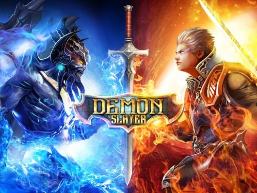 Demon Slayer - демоны