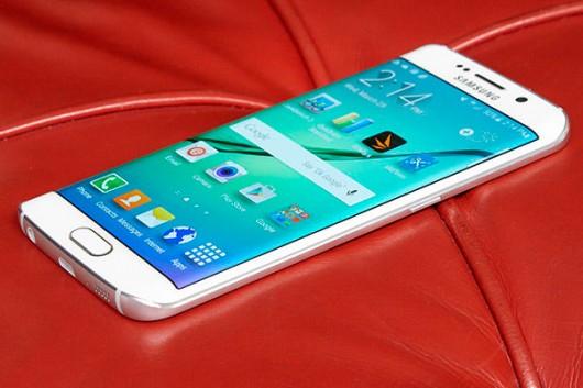 Регистрация торговой марки Galaxy S6 Edge+