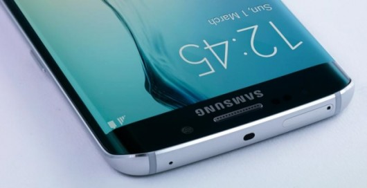 Параметры Samsung Galaxy S6 edge+