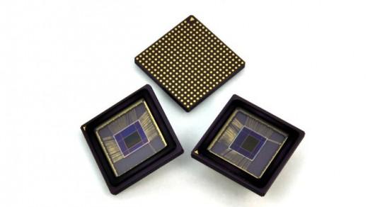 Рекордно малая толщина фотосенсоров от Samsung