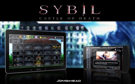 Sybil: Castle of Death - задания