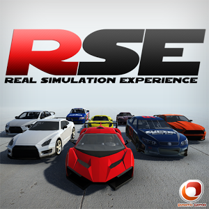 Real Simulation Experience - крутой симулятор