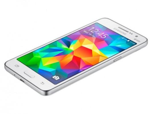 Смартфоны Samsung Galaxy Grand Prime и Core Prime уже в свобойдной продаже