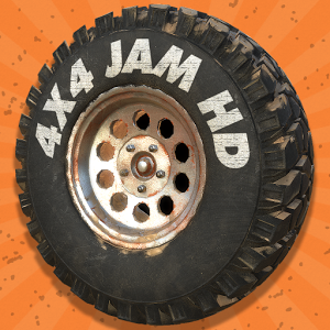 4x4 JAM HD - гонки по бездорожью