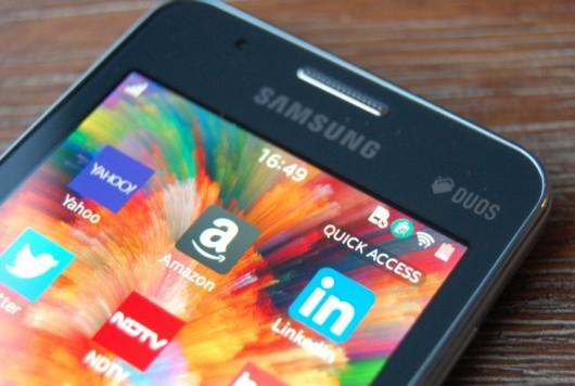 Смартфон Samsung Z3  выйдет на свет уже в этом году
