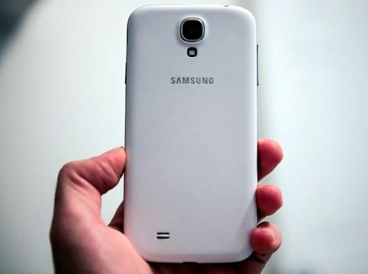 Смартфоны Samsung подделывают чаще всего