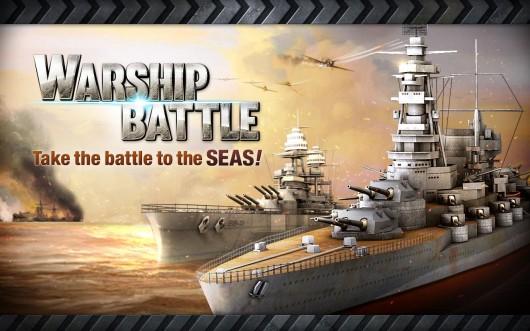 Warship Battle:3D World War II - жаркие сражения