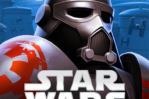 Star Wars: Uprising - зло наступает