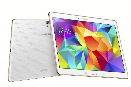 12-дюймовая диагональ нового планшета Samsung