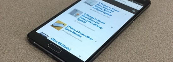 Особенности продаж Galaxy Note 5