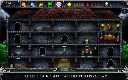 Sybil: Castle of Death - загадочный замок