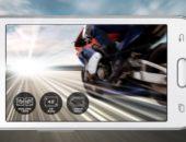 Ультрабюджетный смартфон Samsung Galaxy V Plus