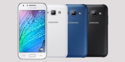 Невысокая цена смартфона Samsung Galaxy J1 Ace