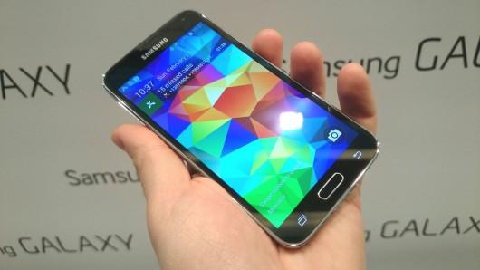Особенности Samsung Galaxy S5 Neo