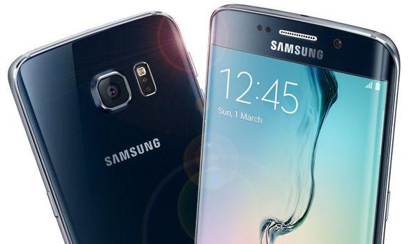 Дизайн смартфона Samsung Galaxy S6 edge Plus