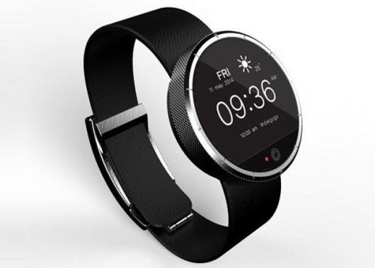 Часы Samsung Gear A скоро выйдут на свет