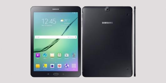 Открыт предварительный заказ Samsung Galaxy Tab S2