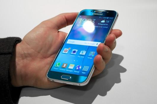 Подробный тест Samsung Galaxy S6