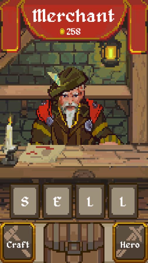 Merchant - отправляемся в средневековье
