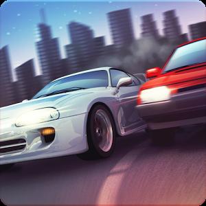 Highway Racer - шальная скорость