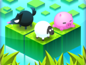 Divide By Sheep - головоломка с животными