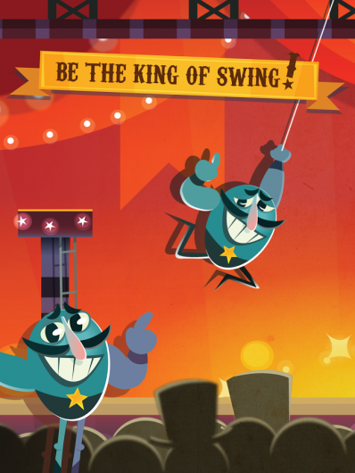Swinging Stupendo - новые приключения