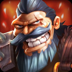 Battle for Domination - смертоносный бой