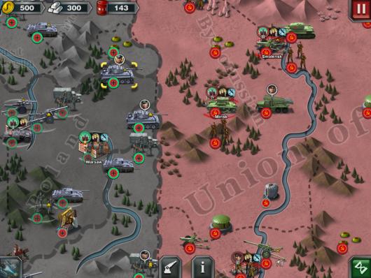 World Conqueror 3  - глобальная война