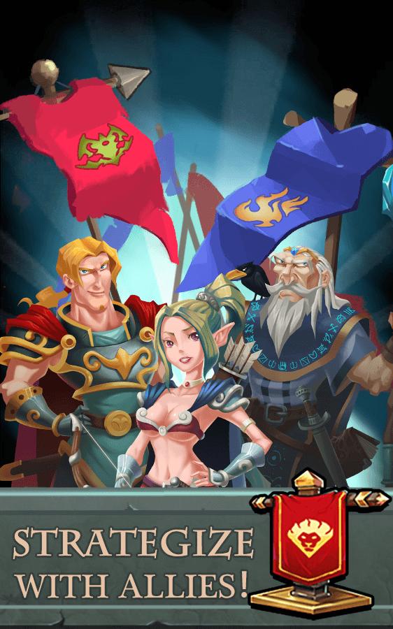 Battle for Domination - сообщество игроков