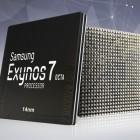 Процессор Samsung Exynos 7420 прошел тестирование