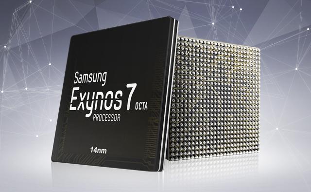 Samsung Exynos 7420 - действительно мощный процессор
