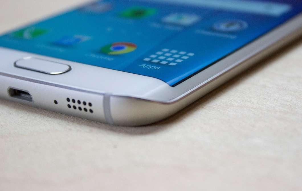 Смартфоны Samsung Galaxy S6 и S6 соответствуют высокому уровню безопасности