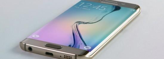 4 ГБ ОЗУ у смартпэда Samsung Galaxy S6 edge+