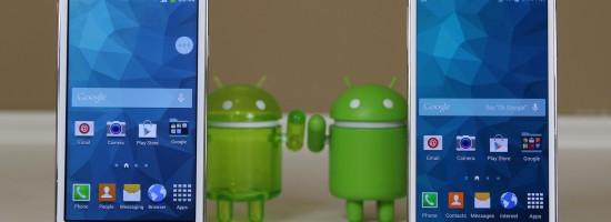 Подделки смартфонов Samsung